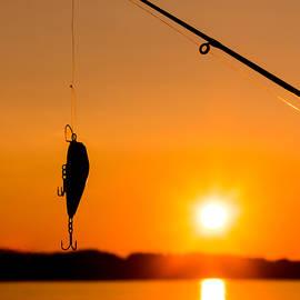 Mikko Karjalainen - Gone Fishing