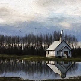 Jordan Blackstone - Good Morning - Hope Valley Art