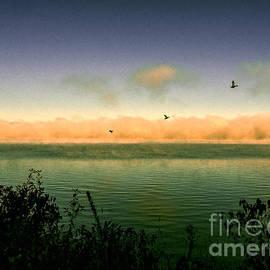 Mim White - Good Morning Lake Winnisquam