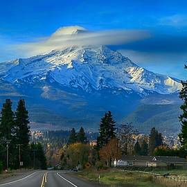 Lynn Hopwood - Good morning Mount Hood