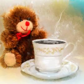 Mary Timman - Good Morning Teddy