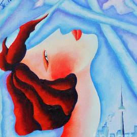 Tatjana Krilova - Good Morning Toronto