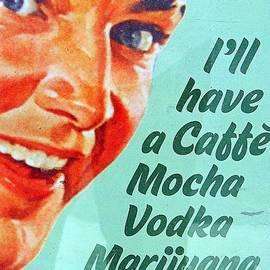 Marcia Lee Jones - Good Way To Start The Day