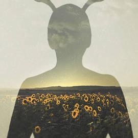 Goodbye summer - Joanna Jankowska