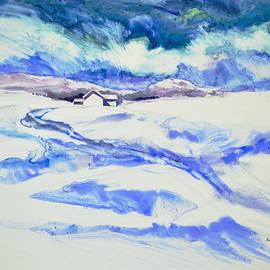 Joan Hartenstein - Goodbye Winter Blues