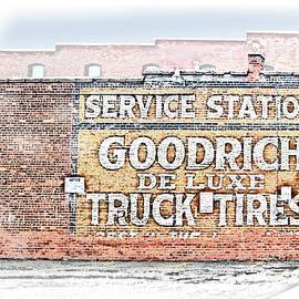 Goodrich Tires - Greg Joens