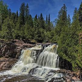 Mike Griffiths - Gooseberry Falls