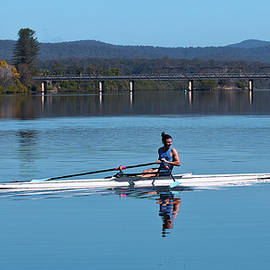 Kevin Chippindall - Gorgeous Manning River Taree 01
