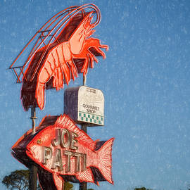 Gary Oliver - Got Shrimp 2