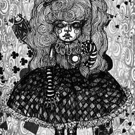 Akiko Kobayashi - Gothic Cute Girl