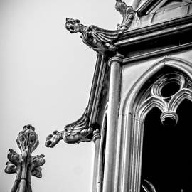 James Aiken - Gothic Gargoyles