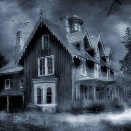 Fran J Scott - Gothic Revival