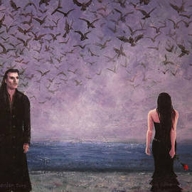 Sean Conlon - Gothic Romance two Alone Finally