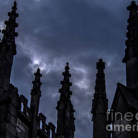 James Aiken - Gothic Storm
