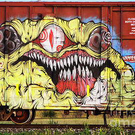 Bob Christopher - Graffiti Genius 7