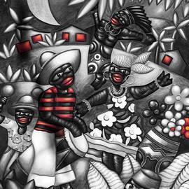 Shirley Mangini - Grafitti Art