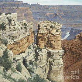 Gran Canyon - Don Langeneckert