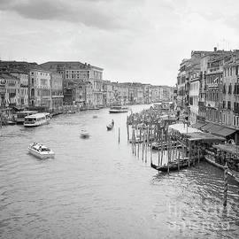 Ivy Ho - Grand Canal Venice