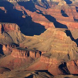 Aidan Moran - Grand Canyon Light