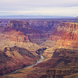 Mike Herdering - Grand Canyon