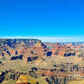 Anna Serebryanik - Grand Canyon South Rim