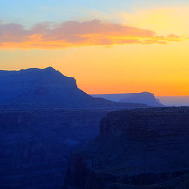Bob Christopher - Grand Canyon Sunrise At Toroweap