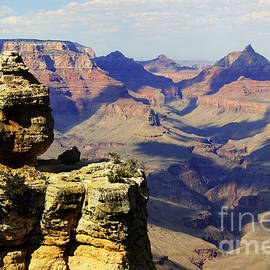 Paul Lamonica - Grand Canyon View