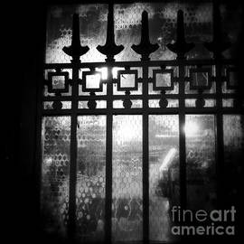 Miriam Danar - Grand Central Gothic