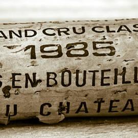 Grand Cru Classe 1985 - Frank Tschakert