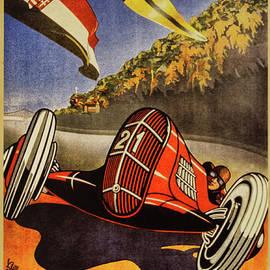 Steven Parker - Grand Prix