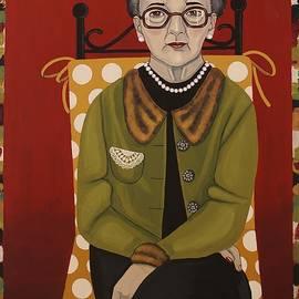 Stephanie Cohen - Grandma Elsie
