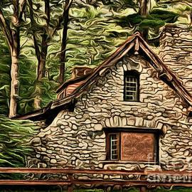 Larry Espinoza - Grandmas House
