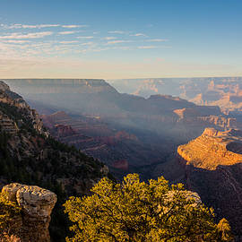 Brian Harig - Grandview Sunset - Grand Canyon National Park - Arizona