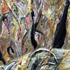 Max Bowermeister - Granite Reflective
