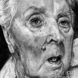 Arual Jay - Grannies 12#03 BEYOND