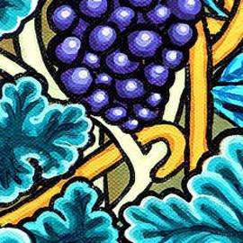 Genevieve Esson - Grapes
