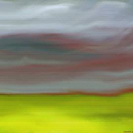Lenore Senior - Grasslands