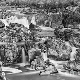Henk Meijer Photography - Great Falls Park