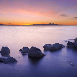 Dustin  LeFevre - Great Salt Lake