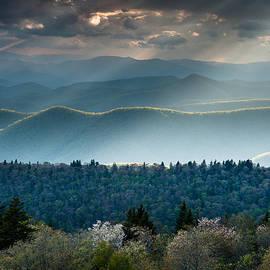 Mark VanDyke - Great Smoky Mountain Highlighter