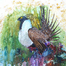 Marcus Moller - Greater Sage Grouse