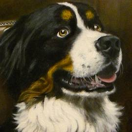 Judith Killgore - Books the Bernese Mtn Dog