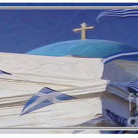 Jonathan Doig - Greek Isles