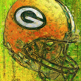 Jack Zulli - Green And Gold