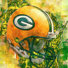 Jack Zulli - Green Bay Packers