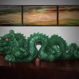 EricaMaxine  Price - Green Dragon