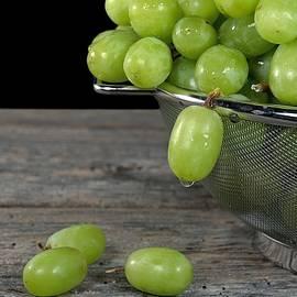 Maria Dryfhout - Green Grapes