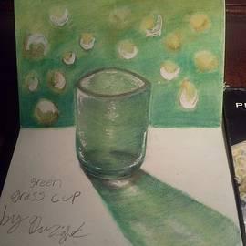 Desheron Mullins-wright - Green Grass Cup