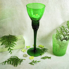 Green Indulgence