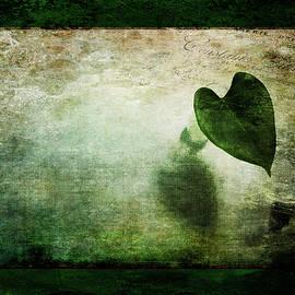 Randi Grace Nilsberg - Green Modesty